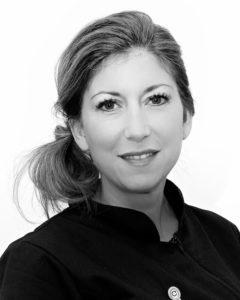 Teresa Palla Ahlin - Comtesse skincare